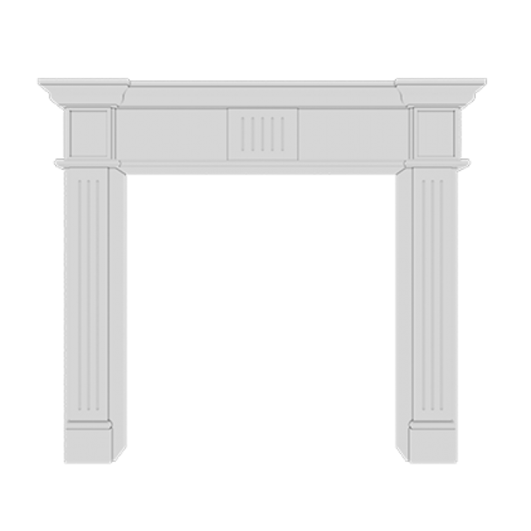 Элементы декоративного камина 1.64.100