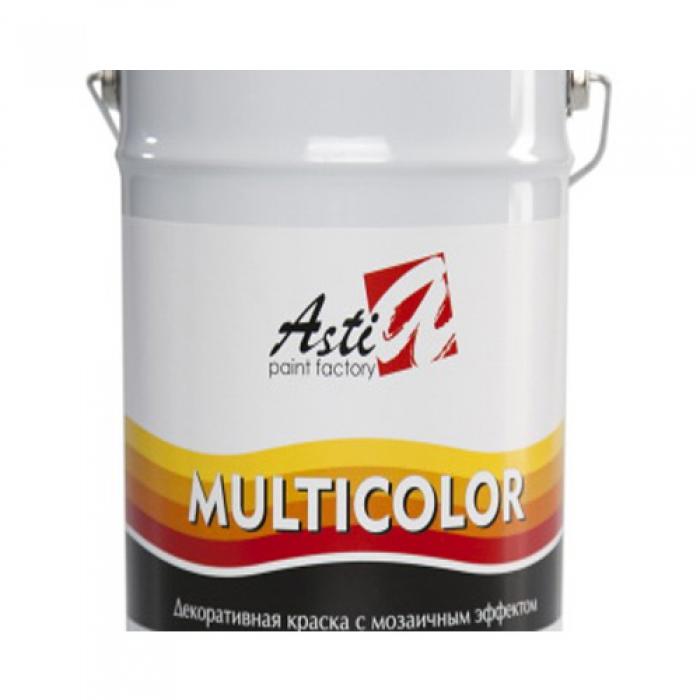Краска Мультиколор