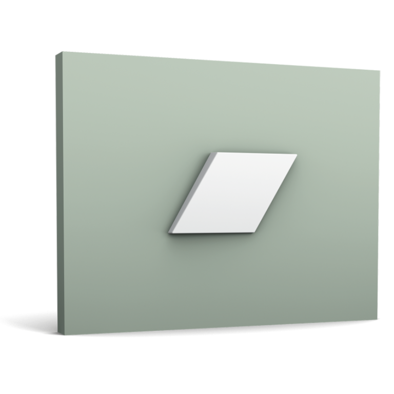 W100 ROMBUS Декоративная панель