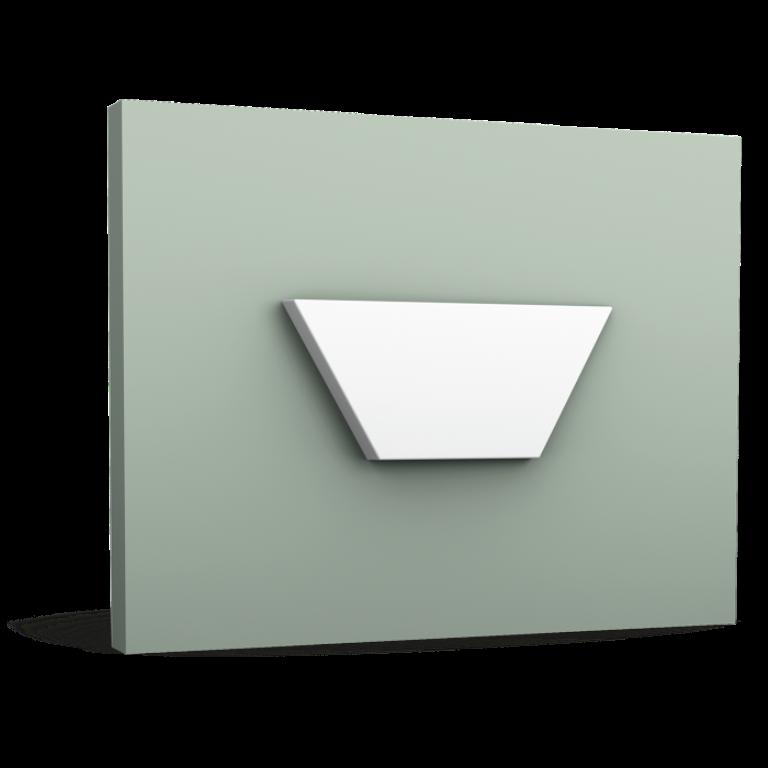 W101 TRAPEZIUM Декоративная панель
