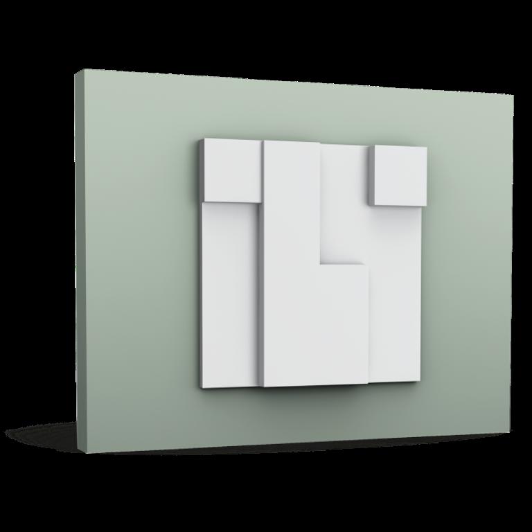 W102 CUBI Декоративная панель