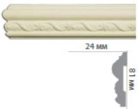 Молдинг с орнаментом CR155