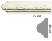 Молдинг с орнаментом CR3010