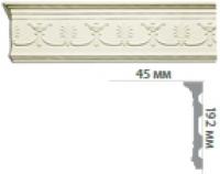 Молдинг с орнаментом CR3018