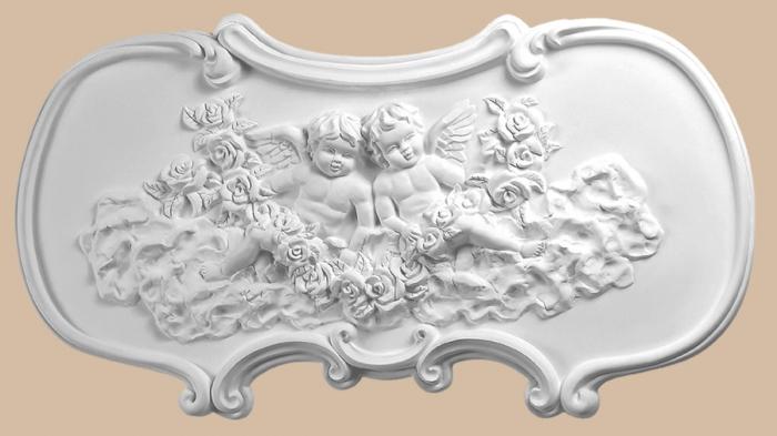 Декоративное панно DECOMASTER DG09
